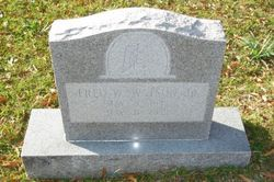 Fred W. Watson, Jr