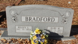 Ruby M. Bradford