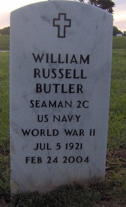 William Russell Butler