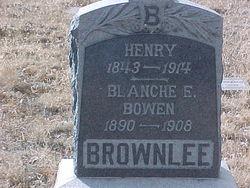 Henry Brownlee