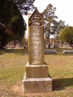 J. R. Dawson