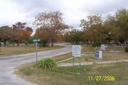 Lockhart Municipal Burial Park