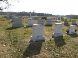 Cotton Grove United Methodist Church Cemetery