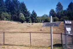 Chelatchie Cemetery