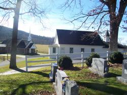 Saddle Mountain Baptist Church Cemetery