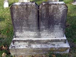 Mary Caroline Buffington