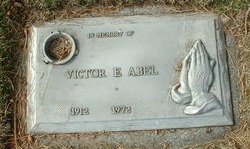 Victor E. Abel