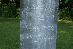 Thomas N. King
