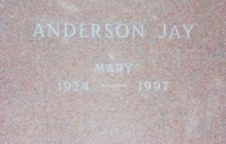 Mary Alice <i>Taylor</i> Jay