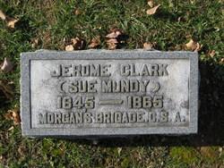 Marcellus Jerome Clarke