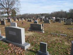 Stoners Grove Baptist Church Cemetery