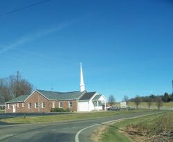 Little Pine Church of the Brethren Cemetery