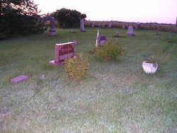Berton Cemetery