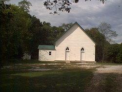 Florida Methodist Church Cemetery