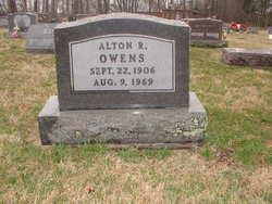 Alton R. Owens