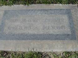 Alonzo Daniel Beckemeyer