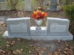 Francis L Campbell
