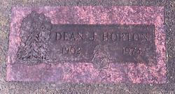Dean James Horton
