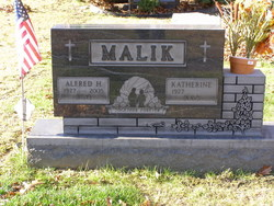 Alfred H Malik