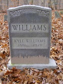 Kyle Williams