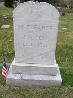 M. Eleanor Bell