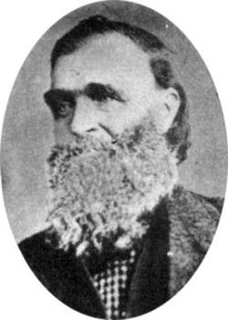 Frederick Walter Cox