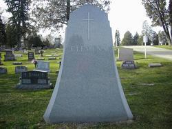 Martha Mary <i>Ungs</i> Clemens