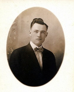 William Virgil Adwell