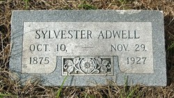 Sylvester Adwell