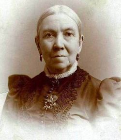 Bathsheba Wilson <i>Bigler</i> Smith