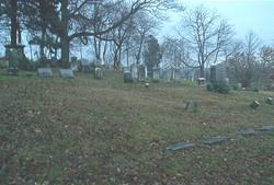 Upper West Chillisquaque Cemetery
