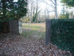 Fallsington Friends Cemetery