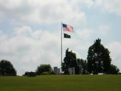 Belmond Cemetery