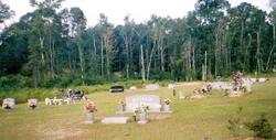 Antioch Assembly  of God Cemetery