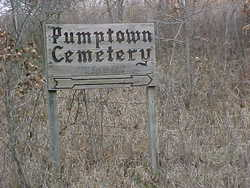 Pumptown Cemetery