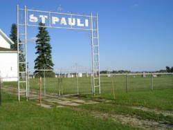 Saint Pauli Cemetery