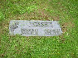 Donald Lewis Case
