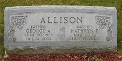 Kathryn Pearl <i>Slabaugh</i> Allison