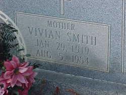 Vivian Smith Ellison