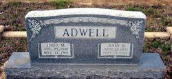 John Bruce Adwell