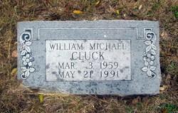 William Michael Cluck