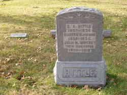 Julia M. <i>Hittle</i> Whitney