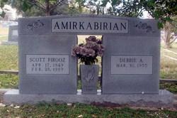 Debbie A. Amirkabirian