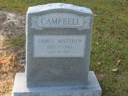 James Matthew Campbell