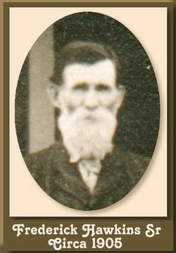 Frederick Hawkins, Sr