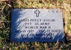 Louis Percy Ancar