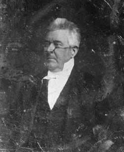 John Middleton Clayton