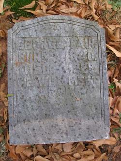 George Fair