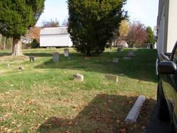 Neabsco Baptist Church Cemetery