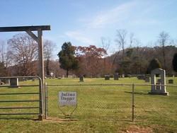 Julius Dugger Cemetery
